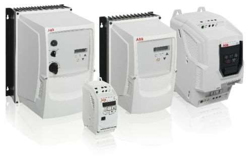 ABB ACS20 micro-drive