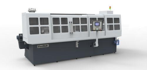 Precihold GVN25C gundrilling machine