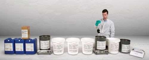 Birchwood Technologies BK-TT Tru Temp black oxide line