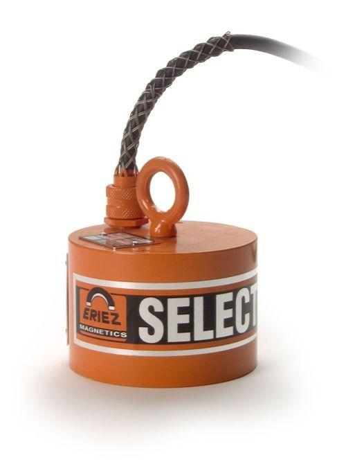 Eriez Lightweight Selecto lifting magnets