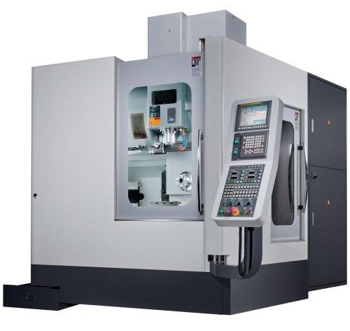 Kent CNC KHV-400 machining center
