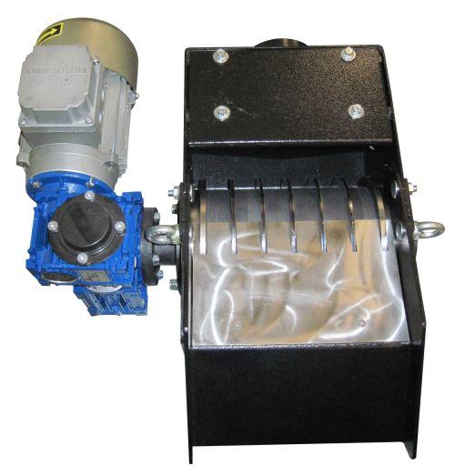Losma DMD magnetic disc depurator