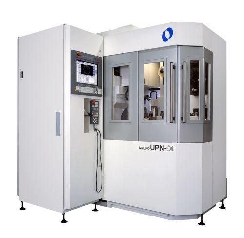 Makino UPN-01 wire EDM