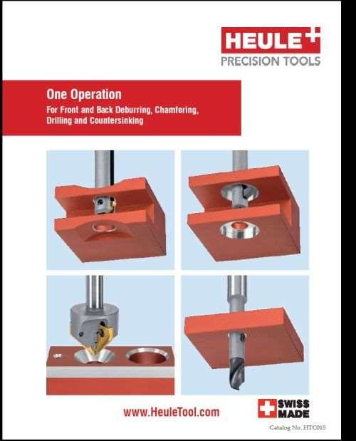 Heule Tool catalog