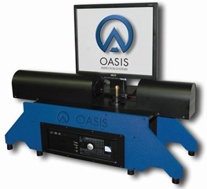 George Products oasis Inspection Systems