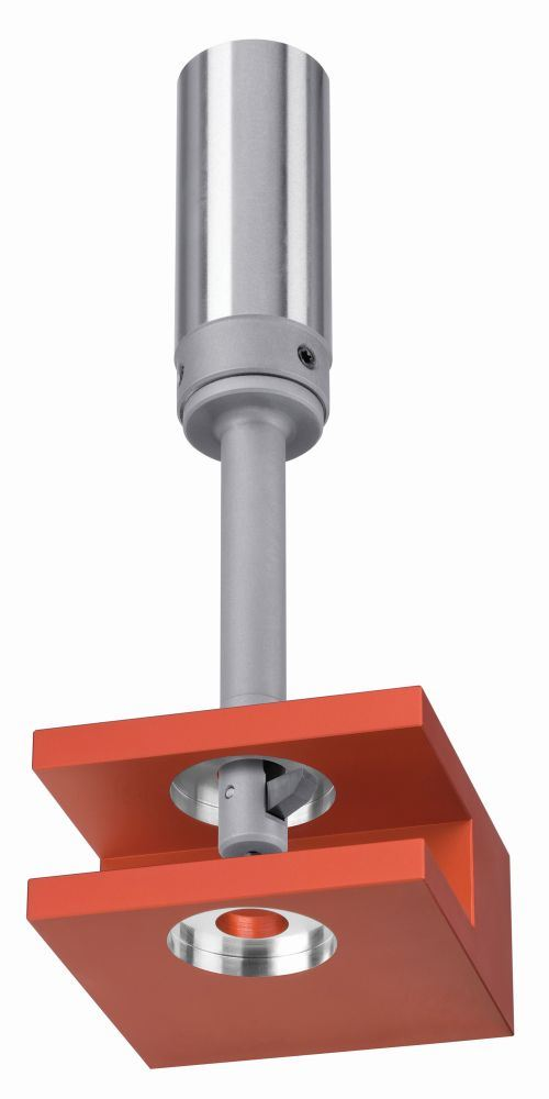 Heule Precision Tools SF back-spotfacing tool