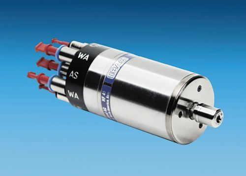 IBAG Micro LIne high-speed spindle