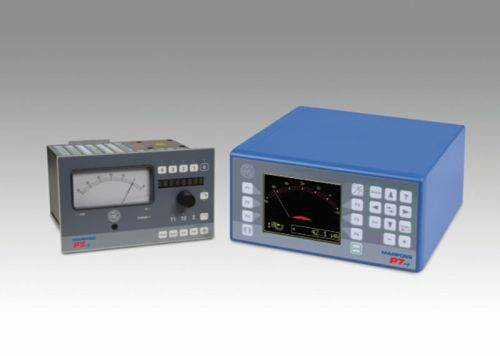 Marposs electronic gage amplifiers