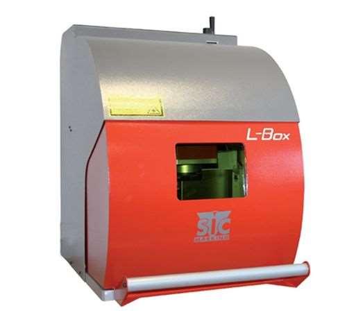 SIC Marking fiber laser marking system