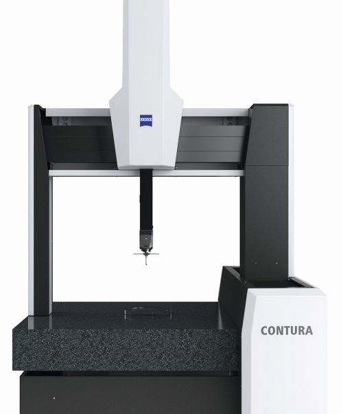 Zeiss Industrial Metrology Contura CMM