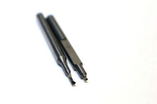 Fives Citco PCD micro-boring bars