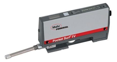 Mahr Federal Pocket Surf IV