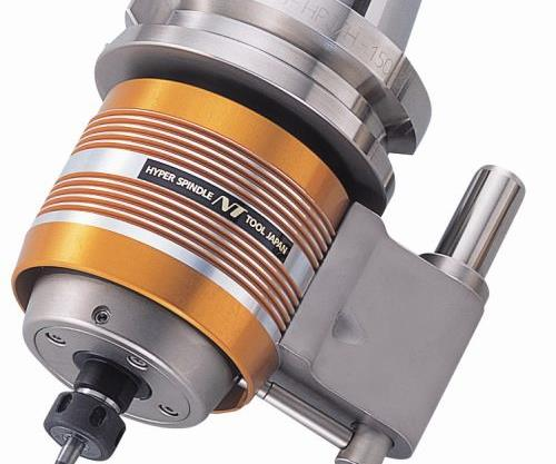 NT Tool Hyper Spindle