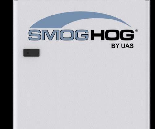 Clarcor SMH SmogHog