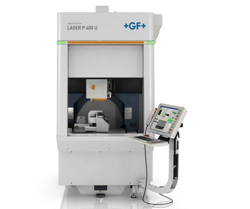 GF Machining Solutions Laser P 400