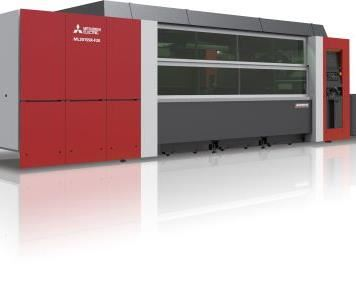 MC Machinery Systems 3015 SR