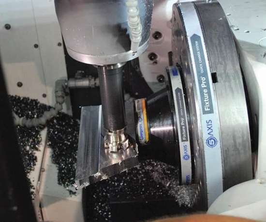 cutting a workpiece