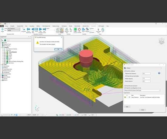 Autodesk PowerMill 2018