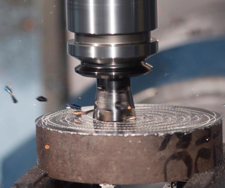 Greenleaf ceramic cutting tools