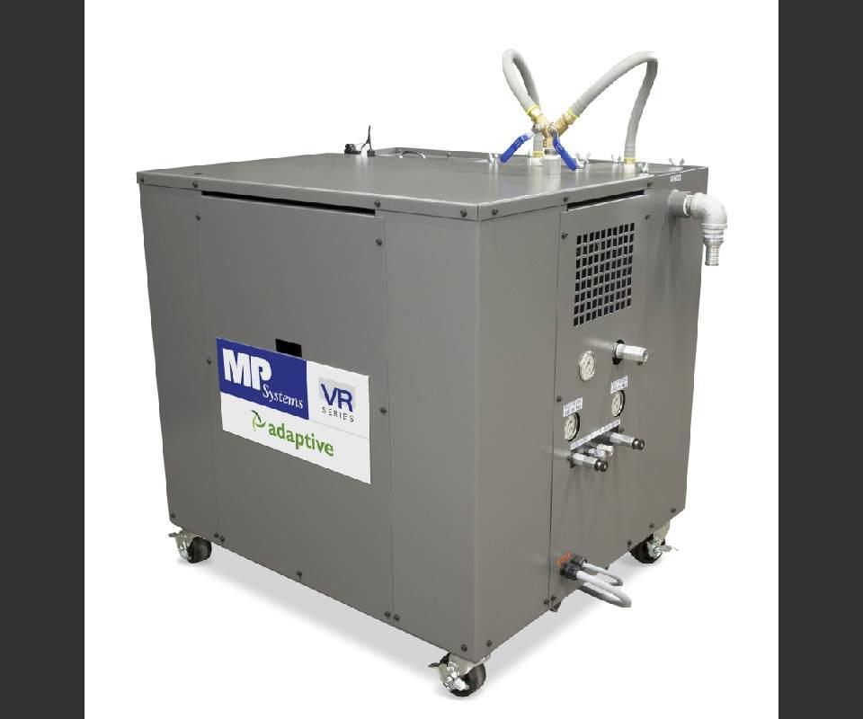 MP Systems Model VR8 HPCS