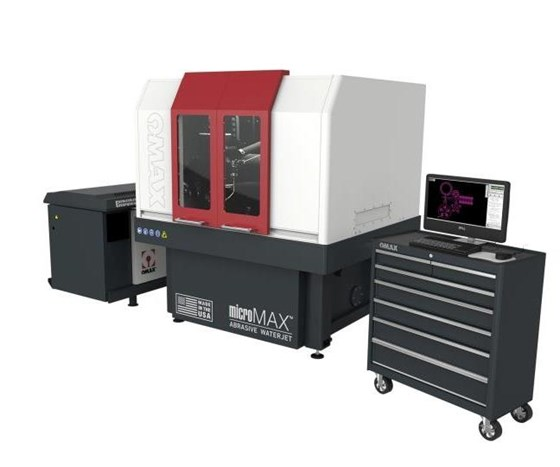 Omax MicroMax