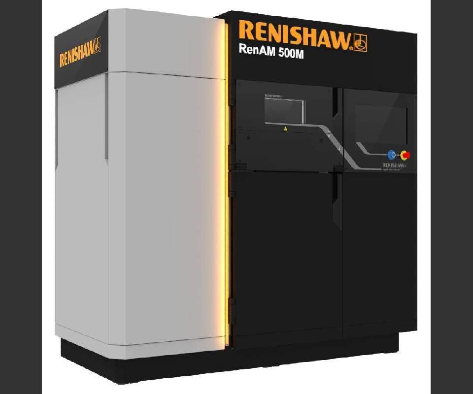 Renishaw RenAM 500M