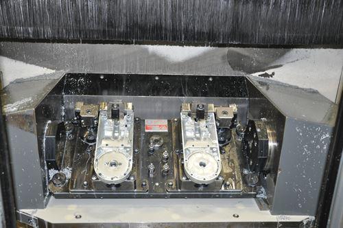 KitchenAid mixer components