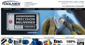 Toomex 3.0 Updated Web Site