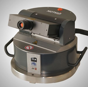 Etalon LaserTracer
