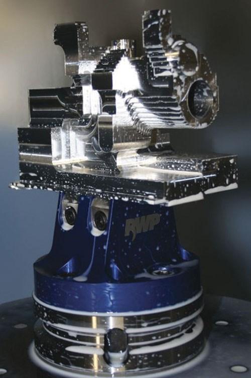 Pedestal fixture