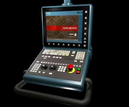 Fagor 8065 CNC