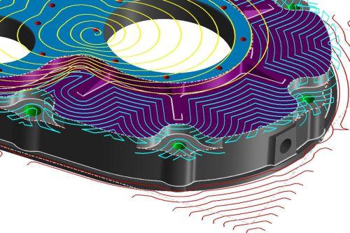 SmartCAMcnc's SmartCAM V19.0