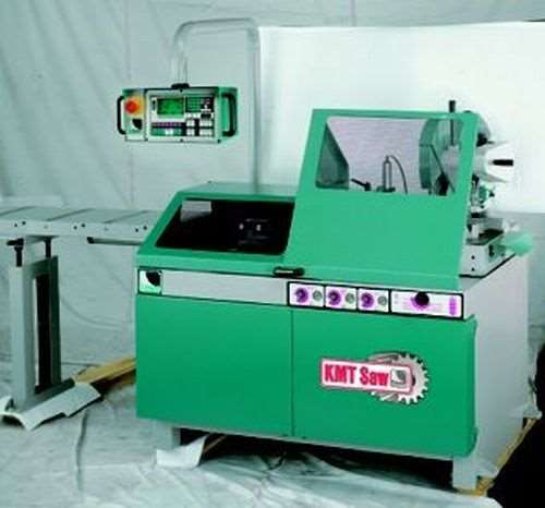 KMT circular model CT 350 A-NC saw