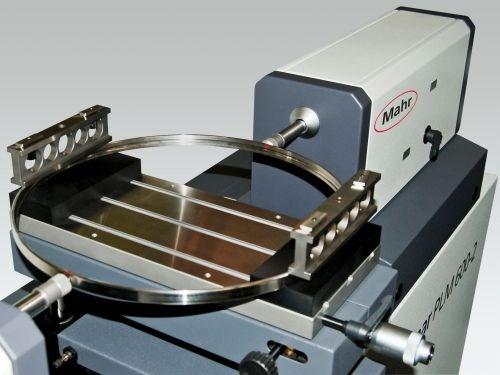Mahr Precimar PLM 600-2