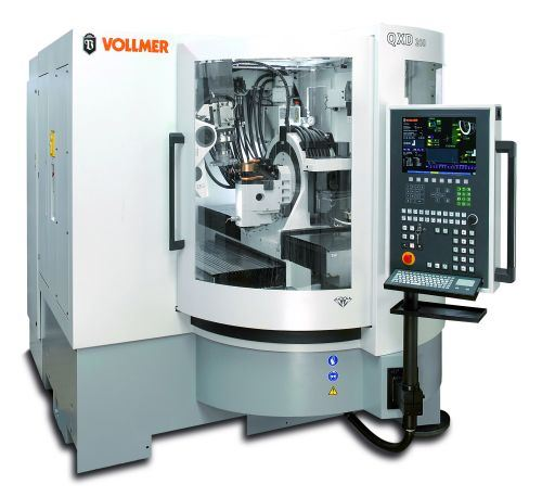 Vollmer QXD200