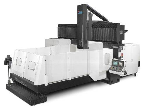 YMT offers the KMC SR-H/SR series VMC from Kao Ming