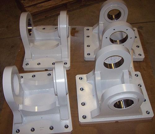 custom weldments