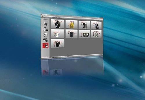 Parlec ParleVision CNC