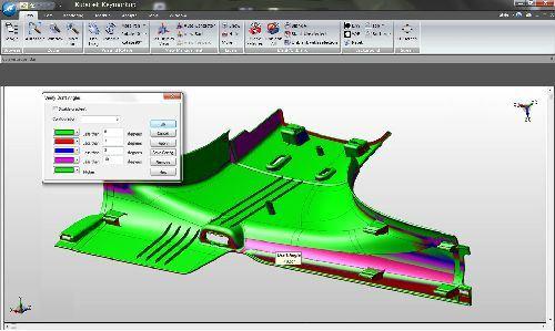 Kutbotek KeyMarkUp CAD viewer