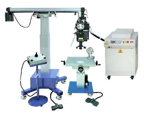 LaserStar Technologies 7000 series laser system