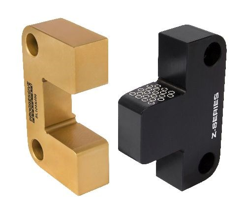 Progressive Z-series alignment locks