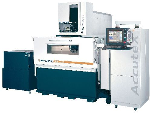 AccuteX AS-1165 EDM