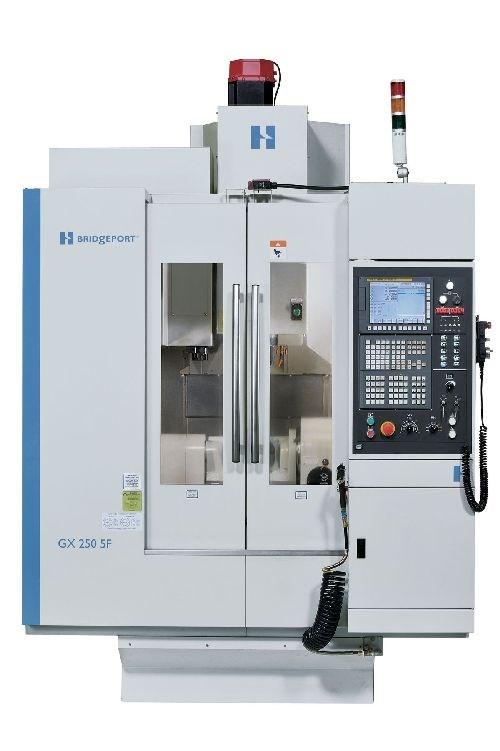 Hardinge GX 250 5F VMC
