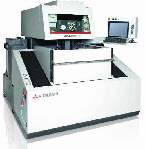 Mitsubishi EDM MD+ Pro III