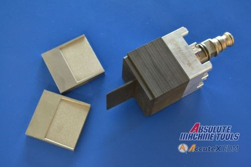 Accutex DS-550CMAX die-sinker EDM