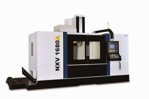 YCM NXV1680A VMC