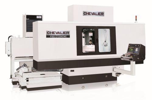 Chevalier FSG-C1224CNC profile grinder