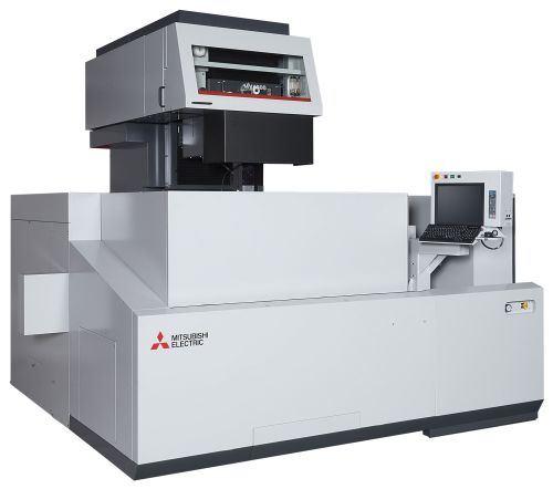 Mitsubishi EDM MV4800 Advance EDM