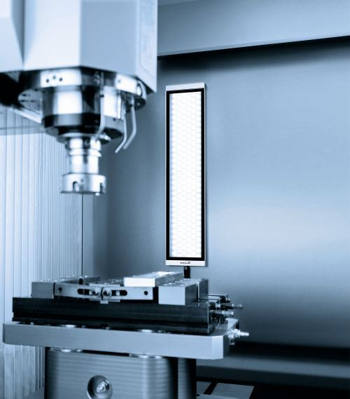 Waldmann Lighting Lumatris LED flood light
