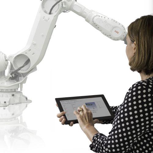 ABB Robotics RobotWare 6